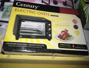 20l Century Electiec Oven With Grill   Kitchen & Dining for sale in Lagos State, Ikeja