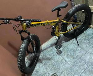 Fat Tyre Bicycle | Sports Equipment for sale in Lagos State, Ogba