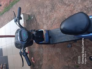 Motorcycle 2018 Blue | Motorcycles & Scooters for sale in Anambra State, Onitsha