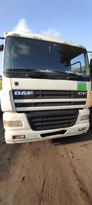 Newly Arrived DAF 85 CF | Trucks & Trailers for sale in Lagos State, Apapa