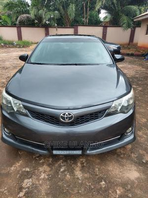 Toyota Camry 2013 Gray | Cars for sale in Delta State, Oshimili South