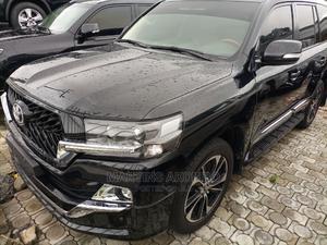 Toyota Land Cruiser 2019 Black | Cars for sale in Abuja (FCT) State, Garki 2