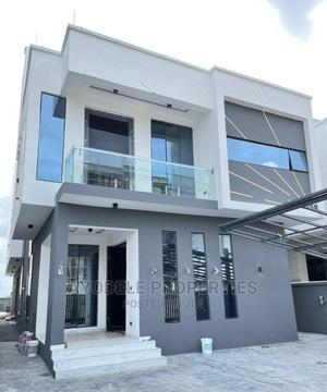5bdrm Mansion in Swimming Pool, Ologolo for Sale   Houses & Apartments For Sale for sale in Lekki, Ologolo