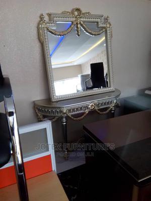 Console Mirror | Furniture for sale in Lagos State, Amuwo-Odofin