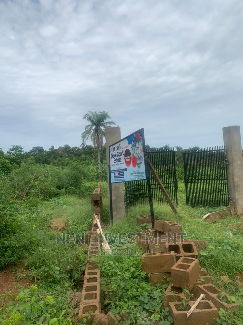 Two Plots of Land in a Developing Estate | Land & Plots For Sale for sale in Ibadan, Oyo State, Nigeria