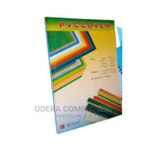 Buyor Pvc Cover   Stationery for sale in Lagos State, Ikeja