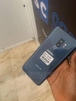 Samsung Galaxy S9 Plus 64 GB Blue | Mobile Phones for sale in Osun State, Osogbo