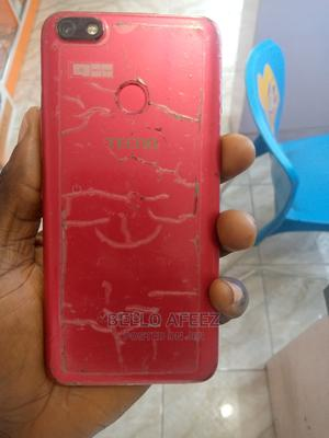 Tecno Camon X Pro 64 GB Red   Mobile Phones for sale in Lagos State, Apapa