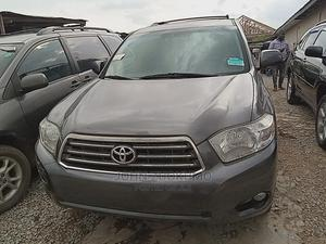 Toyota Highlander 2010 Limited Gray | Cars for sale in Oyo State, Ibadan
