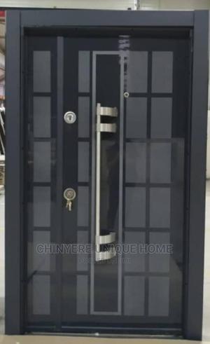 Quality 4 Feets Luxury Turkey Door   Doors for sale in Lagos State, Lagos Island (Eko)
