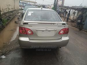 Toyota Corolla 2004 S Silver   Cars for sale in Oyo State, Ibadan