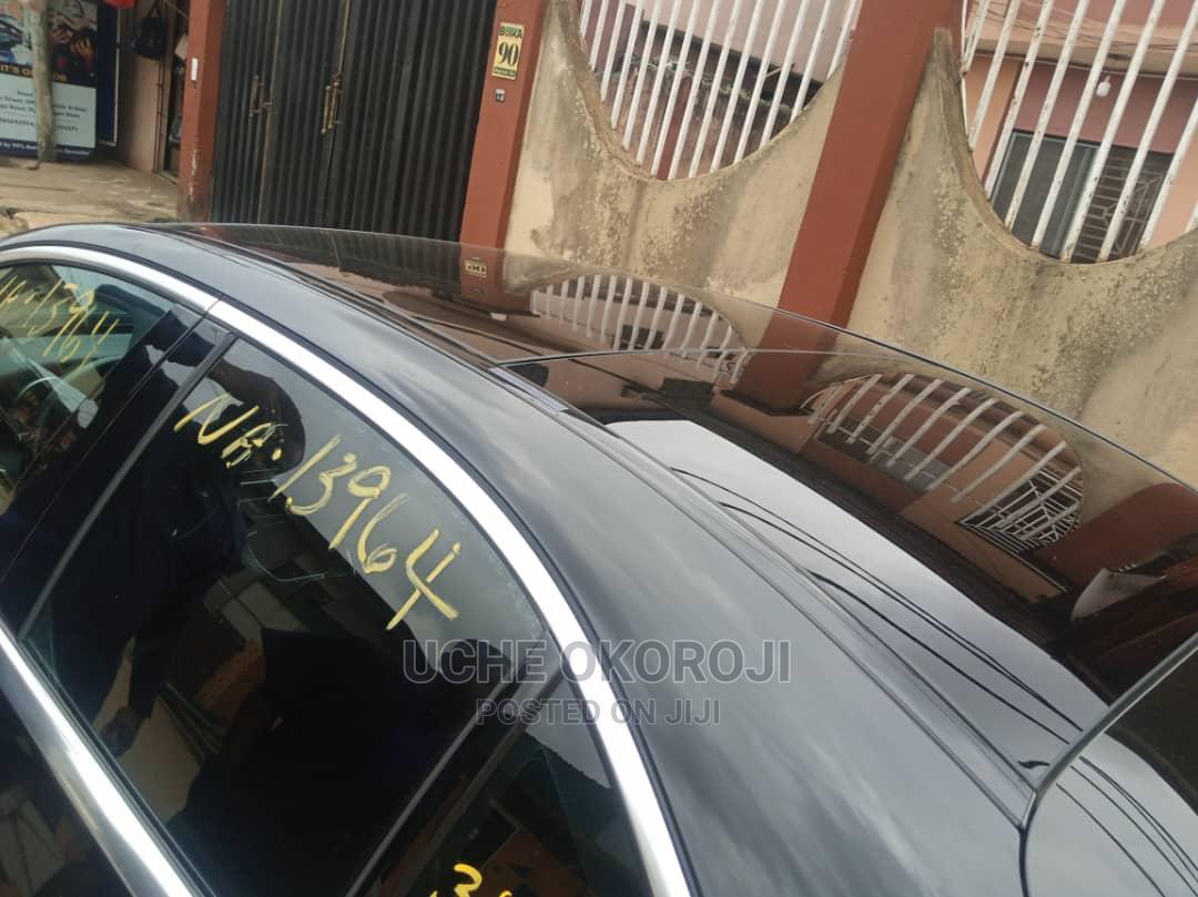 Mercedes-Benz E350 2015 Black   Cars for sale in Ikeja, Lagos State, Nigeria