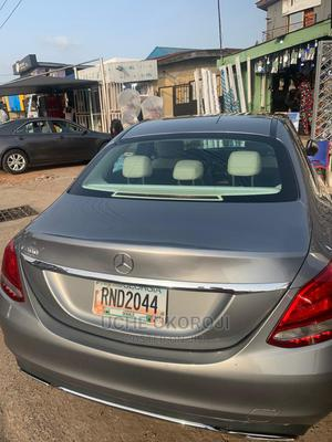 Mercedes-Benz E350 2016 Gray | Cars for sale in Lagos State, Ikeja