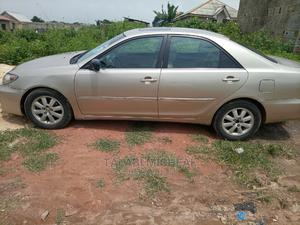 Toyota Camry 2003 Gold   Cars for sale in Lagos State, Ikorodu
