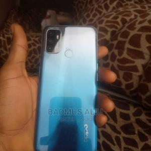 Oppo A53 64 GB Blue | Mobile Phones for sale in Oyo State, Ibadan