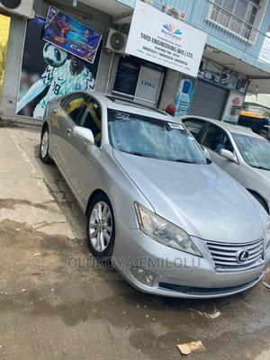Lexus ES 2010 350 Silver   Cars for sale in Lagos State, Yaba