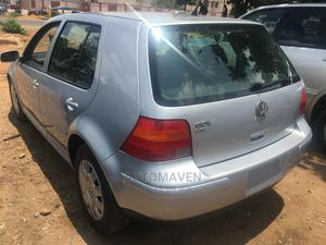Volkswagen Golf 2007 2.0 GTI Silver | Cars for sale in Lagos State, Ikeja