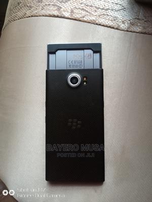 BlackBerry Priv 32 GB Black | Mobile Phones for sale in Abuja (FCT) State, Zuba