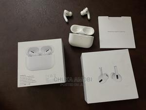 Apple Airpod Pro   Headphones for sale in Rivers State, Port-Harcourt