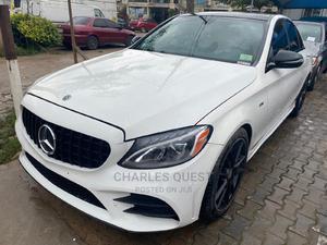 Mercedes-Benz C400 2017 White | Cars for sale in Abuja (FCT) State, Garki 2