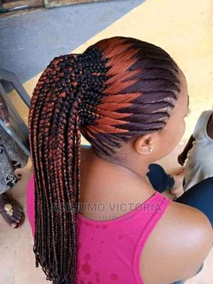 Specilizer On ,Hair Dressing,Wigging, Pedicure,Manicure ,   Health & Beauty Services for sale in Niger State, Minna