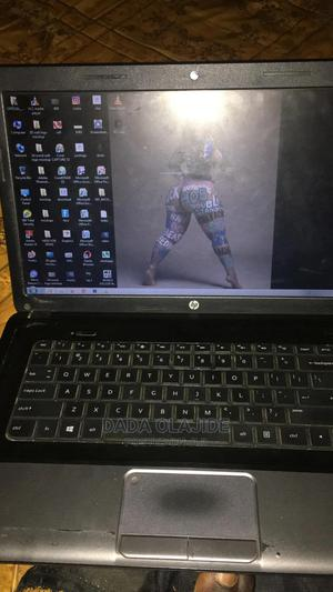 Laptop HP 655 4GB AMD HDD 160GB | Laptops & Computers for sale in Kwara State, Ilorin South