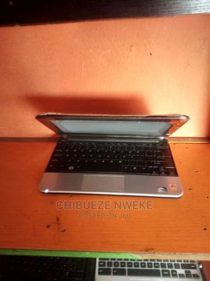 Laptop Dell Inspiron 11Z 2GB Intel Core 2 Duo HDD 160GB | Laptops & Computers for sale in Enugu State, Enugu