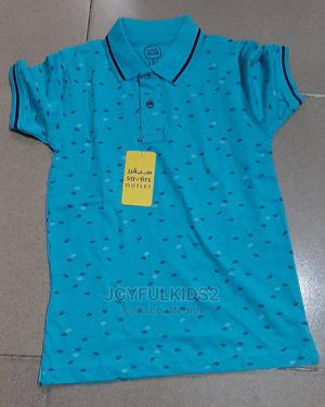 Colourful T Shirt   Children's Clothing for sale in Rivers State, Obio-Akpor