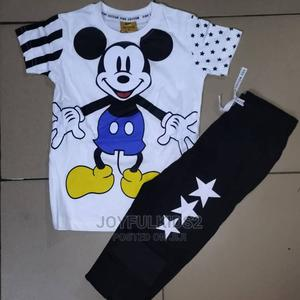 2set Unisex   Children's Clothing for sale in Rivers State, Obio-Akpor