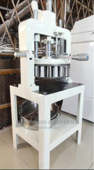 Manual Dough Divider Machinei | Restaurant & Catering Equipment for sale in Lagos State, Ojo