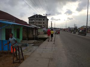 3 Shops, After 4 Lane, Nwaniba | Commercial Property For Sale for sale in Akwa Ibom State, Uyo