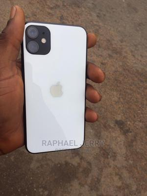 Apple iPhone 11 64 GB Black   Mobile Phones for sale in Kwara State, Ilorin South