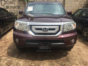 Honda Pilot 2010 Brown | Cars for sale in Imo State, Owerri