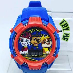 Paw Patrol Boys Digital Wristwatch | Babies & Kids Accessories for sale in Abuja (FCT) State, Wuse 2