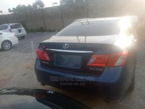 Lexus ES 2007 350 Blue | Cars for sale in Lagos State, Ojodu