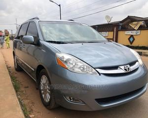 Toyota Sienna 2009 XLE Limited AWD Blue | Cars for sale in Lagos State, Alimosho