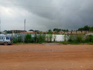 Massive Mixed-Use Four Plots on Elebu Road Off Akala Express   Land & Plots For Sale for sale in Ibadan, Akala Express