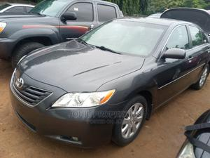 Toyota Camry 2009 Gray | Cars for sale in Abuja (FCT) State, Wuye