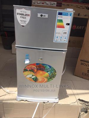 Lg Table Top Double Door Fridge   Kitchen Appliances for sale in Lagos State, Ojo