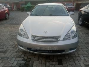 Lexus ES 2002 300 Silver   Cars for sale in Lagos State, Ojodu