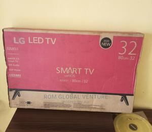 """LG 32"""" Smart Uhd Television With Netflix Youtube 