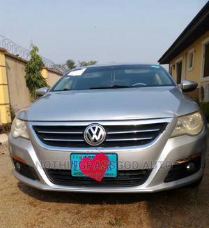 Volkswagen Passat 2010 2.0 SULEV Sedan Silver   Cars for sale in Ogun State, Ijebu Ode