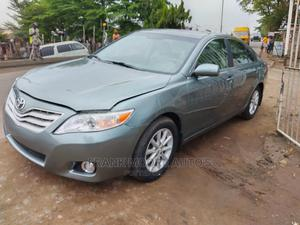 Toyota Camry 2010 Green | Cars for sale in Lagos State, Isolo