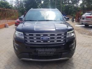 Ford Explorer 2017 Black   Cars for sale in Lagos State, Magodo