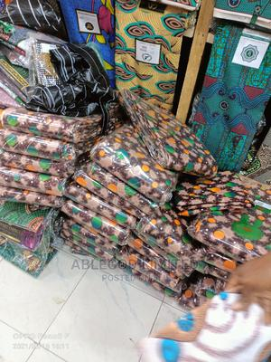 Ankara Materials Brand New Ones   Clothing for sale in Lagos State, Oshodi