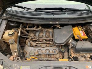 Ford Edge 2008 SE 4dr FWD (3.5L 6cyl 6A) Black | Cars for sale in Ogun State, Ado-Odo/Ota
