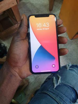 Apple iPhone X 64 GB Gray | Mobile Phones for sale in Kaduna State, Zaria