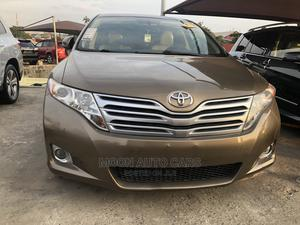 Toyota Venza 2011 V6 Brown | Cars for sale in Lagos State, Amuwo-Odofin