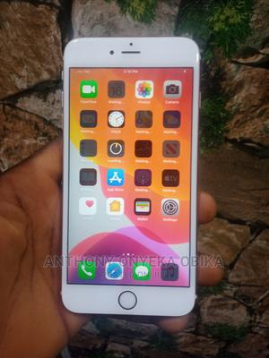 Apple iPhone 6s Plus 16 GB Rose Gold   Mobile Phones for sale in Lagos State, Ikeja
