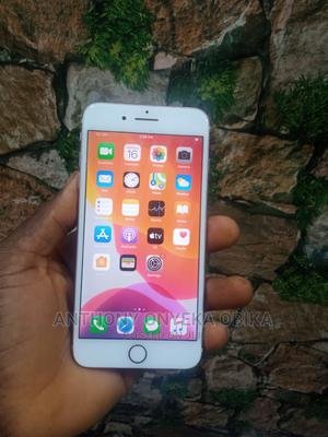 Apple iPhone 7 Plus 128 GB Rose Gold   Mobile Phones for sale in Lagos State, Ikeja